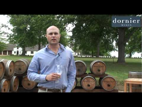 Dornier Wines – Stellenbosch