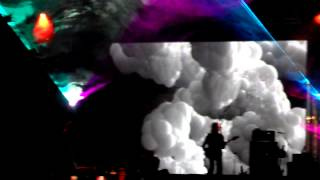 Ratatat - Cream on Chrome (Live Primavera Sound 2015)