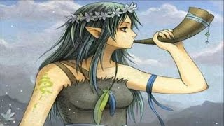 Fantasy Music - Elves of Sky Mountain