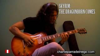 Skyrim: The Dragonborn comes goes METAL