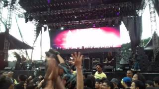 Entombed A.D Live Hammersonic 2017
