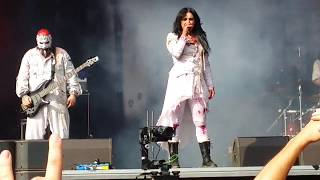 Lacuna Coil - My demons (live @Masters of Rock 2017)