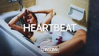 Heartbeat (With Hook) - Sad Inspiring Piano Guitar Beat | Prod. By Dansonn
