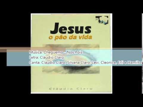 Cheguemo de Claudio Claro Letra y Video
