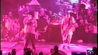Korn - Wicked (ft. Fred Durst) 1997.03.09 Memorial Hall, Kansas City, MO, USA