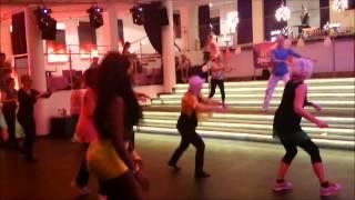 """Zumba Gold®: """"Xibom Bom Bom"""" (samba, live)"""