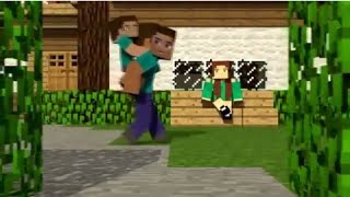 Original Minecraft Song - El Legado de Herobrine