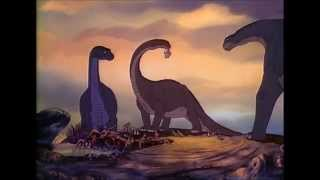 Land Before Time - BabyMine