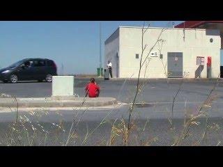 "1er. TEASER DE ""OLOR A VIEJO"" 2013 - 03 - 14"