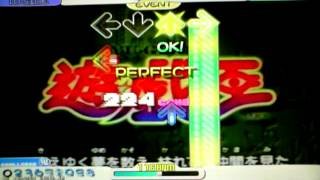 FIELD OF VIEW - 渇いた叫び ''Stepped by BUG''(08032012)115x4Challenge10[FullCombos]