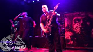 [Oceano] Inhuman Affliction - Live In Joliet, IL