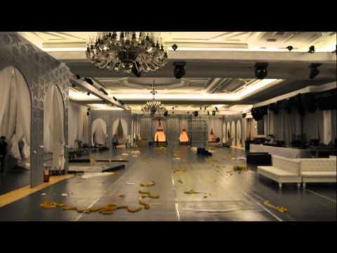 BG Events - 8 OCTOBER - CIRAĞAN PALACE WEDDING