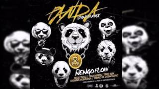 Panda (Spanish Remix) | Ñengo Flow Ft. Varios Artistas 2016 width=