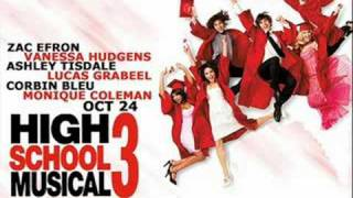 High school musical 3 - Just wanna Be with you. Long Preview