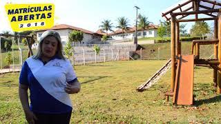 Colégio Santo Agostinho Ourinhos: Área Verde