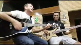 Paulo & Paulo 2017 - Nunca Mais *Wagner Roberto* Cover