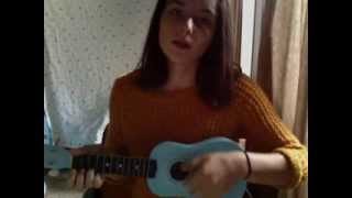 Lorde - The Love Club cover