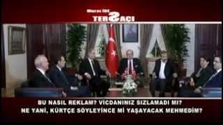 AKP Reklamındaki Filim! Ya O Asker Türkçe Söyleseydi?