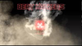 Beat Hackers - Color Red - New Ep 2014