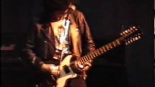 Snapper - Buddy (live at the Powerstation, Auckland, 4 October 1989)