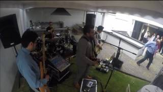 ORATE - Tutti Frutti (Little Richard Live Cover) 20/08/2016