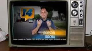 Robson Rocha, Esse prefeito foi o pior de todos...