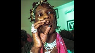 Young Thug was arrested and released for marijuana posession in Georgia.