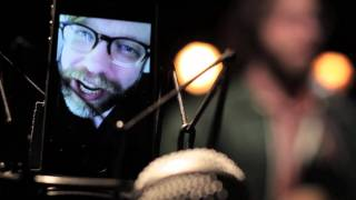 Jonathan Coulton w/ John Roderick - Nemeses (Official Video)