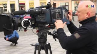 El Mariano feat. Kinga - Miłość Jak Ogień ( Behind the scenes )