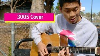 """""""3005"""" Childish Gambino Cover"""