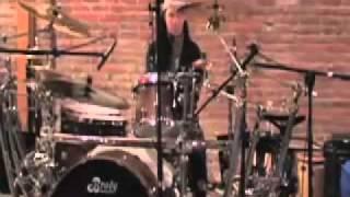 Korn - First Jam With Joey Jordison.flv