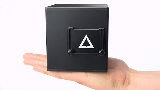 LaserCube | Power in a Palm