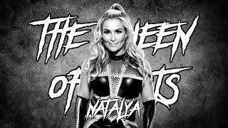 •Natalya 1st Custom Titantron•