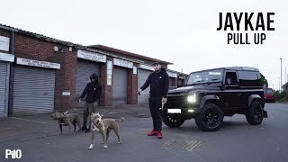 P110 - Jaykae - Pull Up (Prod. Bowzer Boss) [Music Video]