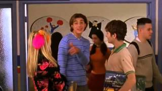 Lizzie Mcguire S02 E09 Those Freaky McGuires