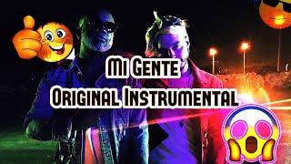 J. Balvin, Willy William - Mi Gente (Original Instrumental)
