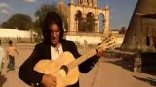 La cancion del mariachi - Antonio Banderas