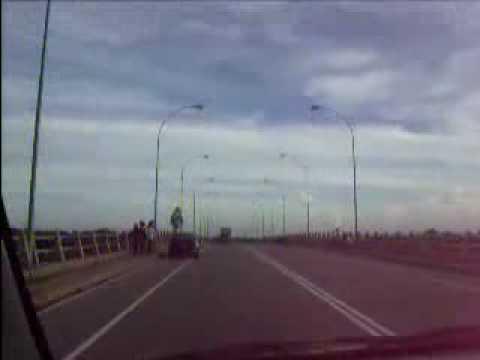 NEW BRIDGE, SYLHET