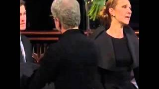 Celine Dion Husband Rene Angelil Death Funeral