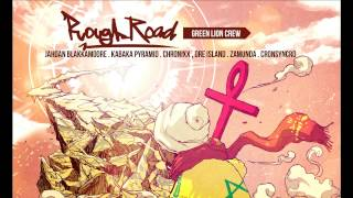 Jahdan Blakkamoore & Green Lion Crew- Life is Greater (Rough Road Riddim)
