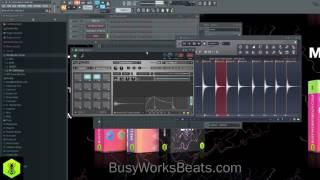 Boom Bap FL Studio Secrets width=