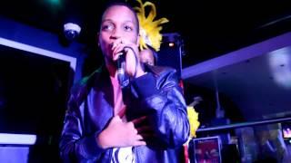 ECBKWG Play Multimedia Presents: Dji Tafinha Live At El Cubano