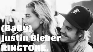 (Baby) RingTone - Justin Bieber.💚