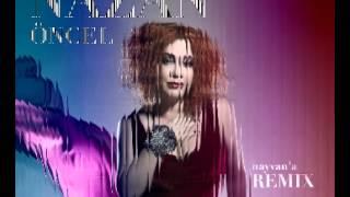 NAZAN ÖNCEL Beni Düşün Remix - Onur Türkyılmaz Mix