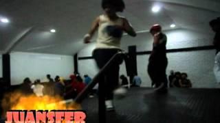 Gym-Strong AQP (( By Juansfer )) 2012  !! Techno Zampoñas !!