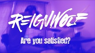 Miki Dee - Reignwolf - Are You Satisfied Drum Cover