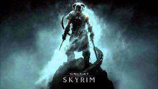 Skyrim (Rock Version 2)