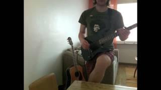 Blackwater Park - Guitar Solos