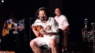Meia Lua Inteira - Maraca Manca - Reggae de Mesa