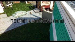 Introducing FaZe Kraazy